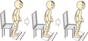 足指体操3
