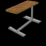 介護用オーバーテーブル