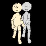 歩行4(歩行介助)