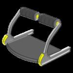 腹筋訓練器