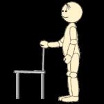 体操立位3