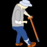 歩行6(片麻痺)